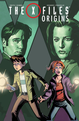 X-Files: Origins, Vol. 1