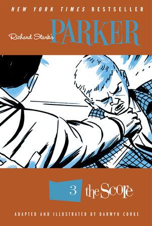 Richard Stark's Parker: The Score