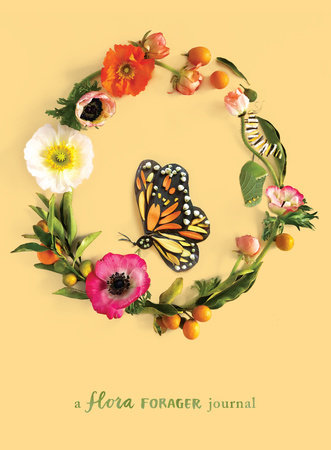 Metamorphosis: A Flora Forager Journal