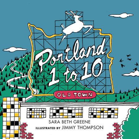 Portland 1 to 10