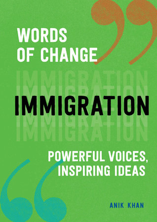 Immigration (Words of Change series)