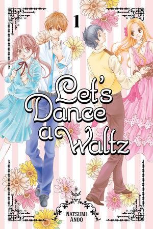 Let's Dance a Waltz 1