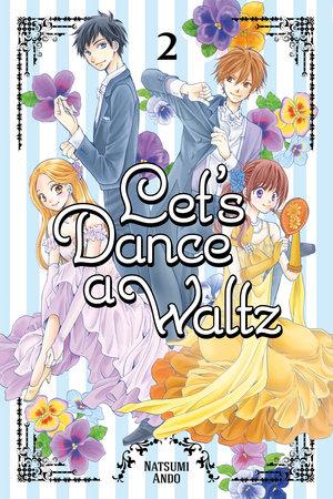 Let's Dance a Waltz 2
