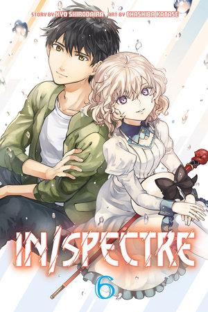 In/Spectre 6