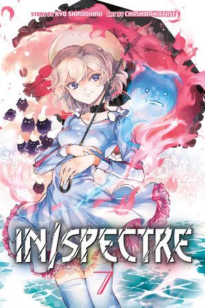 In/Spectre 7