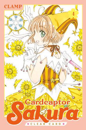 Cardcaptor Sakura: Clear Card 4