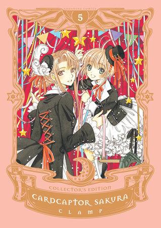 Cardcaptor Sakura Collector's Edition 5