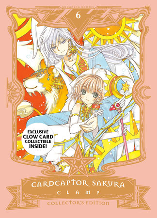 Cardcaptor Sakura Collector's Edition 6