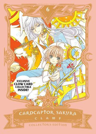 Cardcaptor Sakura Collector's Edition 6