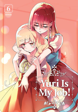 Yuri is My Job! 6