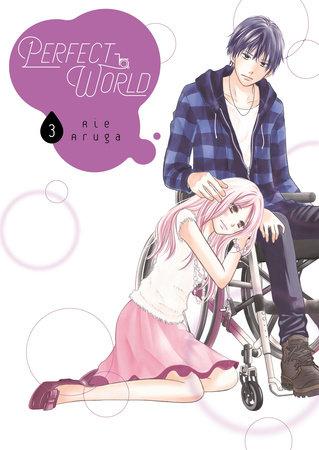 Perfect World 3