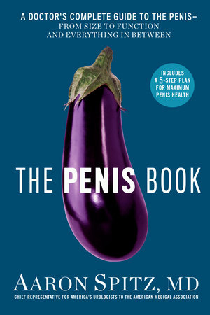 The Penis Book
