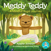 Cover of Meddy Teddy cover