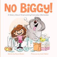Cover of No Biggy! cover
