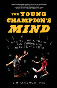 Cover of The Young Champion\'s Mind