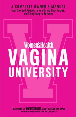 Women's Health Vagina University | Penguin Random House
