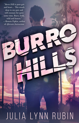 Cover of Burro Hills