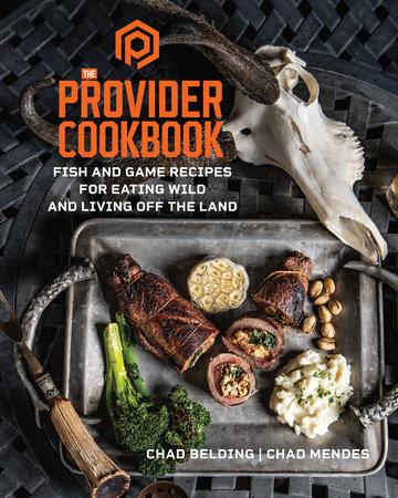 The Provider Cookbook
