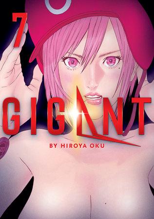 GIGANT Vol. 7