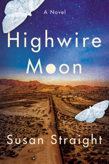 Highwire Moon