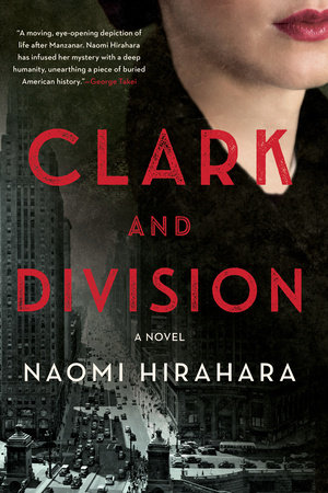 Cover image for Clark and Division
