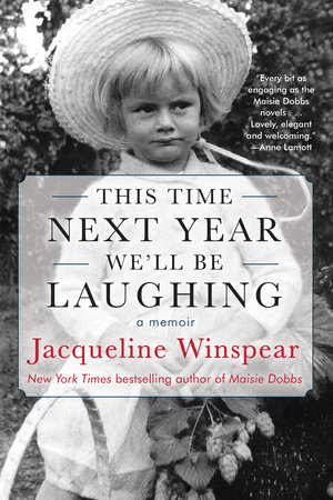 Cover of This Time Next Year We'll Be Laughing
