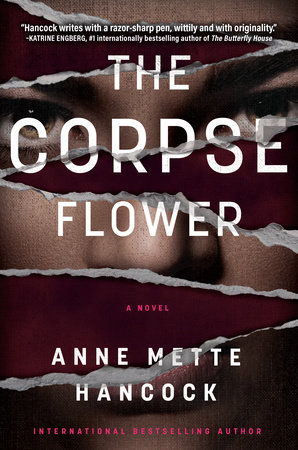 Cover image for The Corpse Flower