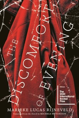 Cover of The Discomfort of Evening