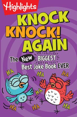 Knock, Knock! Again