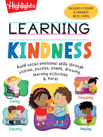Learning Kindness