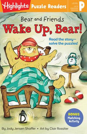 Bear and Friends: Wake Up, Bear!
