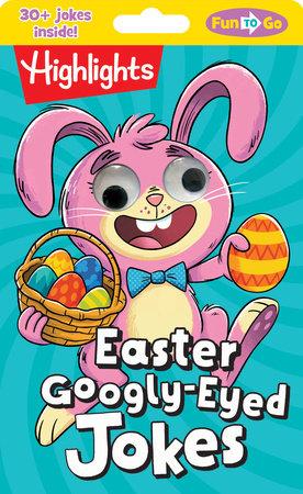 Easter Googly-Eyed Jokes