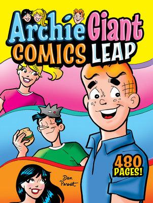Archie Giant Comics Leap