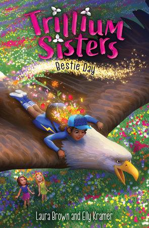 Trillium Sisters 2: Bestie Day
