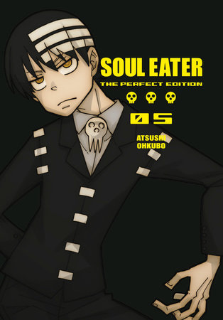 Soul Eater: The Perfect Edition 05