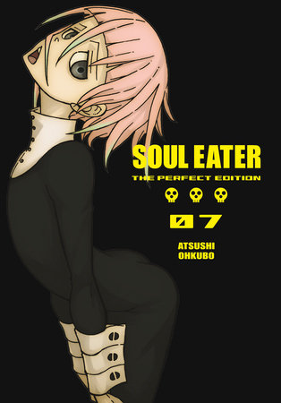 Soul Eater: The Perfect Edition 07