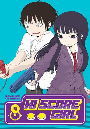 Hi Score Girl 04
