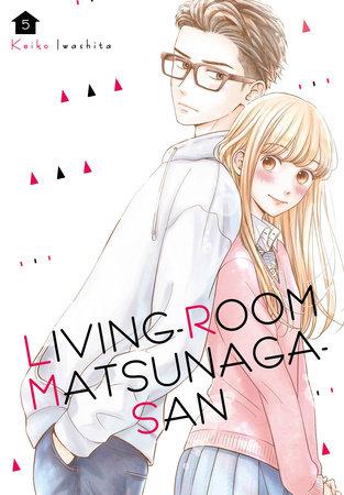 Living-Room Matsunaga-san 5
