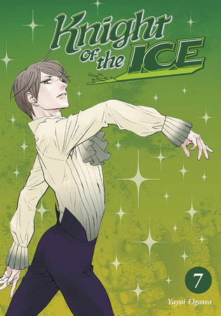 Knight of the Ice 7