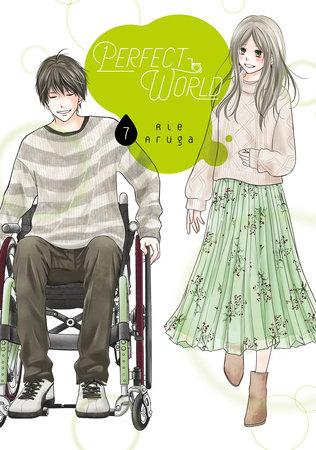 Perfect World 7