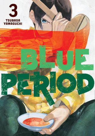 Blue Period 3