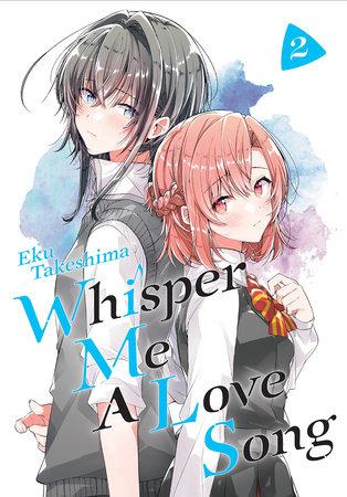 Whisper Me a Love Song 2