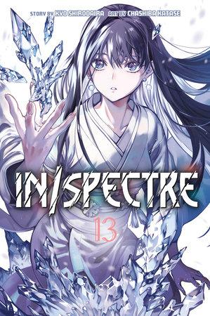 In/Spectre 13