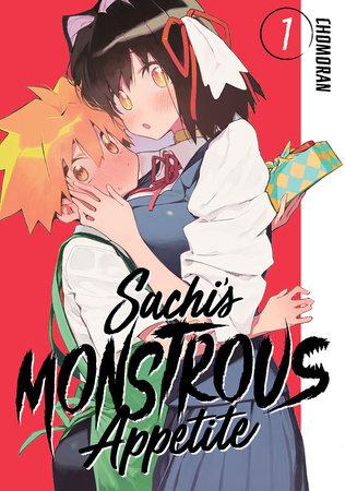 Sachi's Monstrous Appetite 1