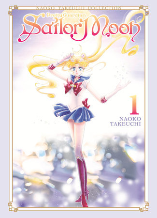Sailor Moon 1 (Naoko Takeuchi Collection)