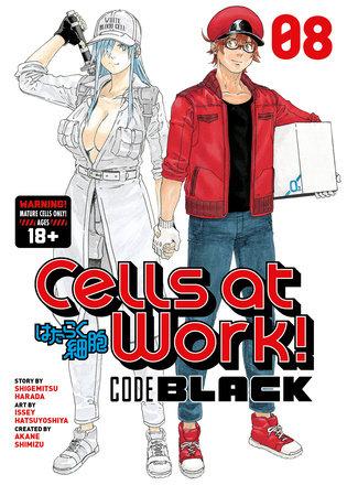 Cells at Work! CODE BLACK 8