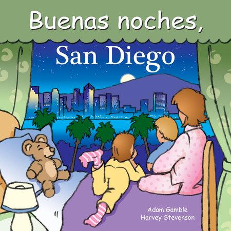 Buenas Noches San Diego