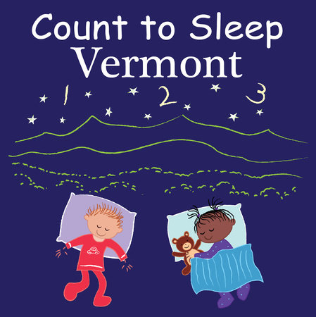 Count to Sleep Vermont
