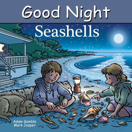 Good Night Seashells