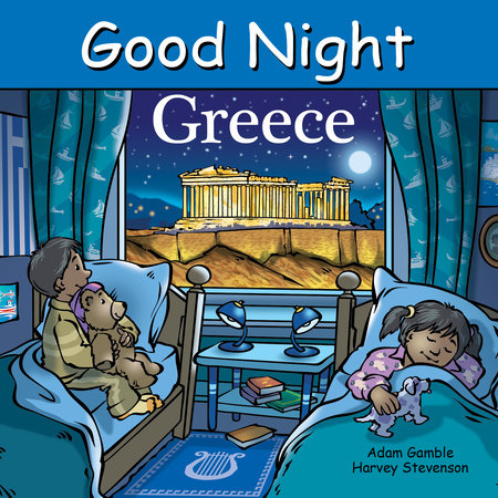 Good Night Greece